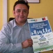 Con corrida familiar Senda y Municipio fomentan la Prevención del Consumo de Drogas y Alcohol en la región.