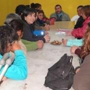 FOSIS difunde en Alto Hospicio programa de Huertos y Habitabilidad Comunitaria