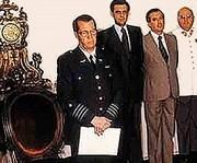 """Conoce acá """"Las Actas Secretas del Plan Laboral de 1979 de Pinochet"""""""