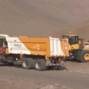 Más de 2 mil 500 kilos de basura del Cerro Dragon, retira el municipio de Iquique