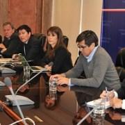 Comité Policial de Tarapacá abordará temas de seguridad ciudadana
