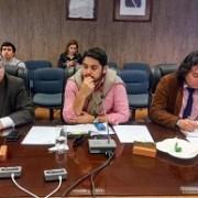 """Ministra de Deportes será invitada por CORE para ver tema del estadio """"Tierra de Campeones"""""""