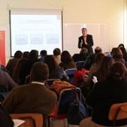 Escuela de formación ciudadana busca fortalecer capacidades de gestión y liderazgo en dirigentes sociales