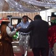 En el Tamarugal partieron servicios oficiales de Patrulla de Atención Comunitaria  Indígena de Carabineros