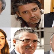 Exigen que senadores de casos Penta, SQM y Corpesca se resten de elección del Fiscal Nacional