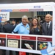 """Dinámico e interactivo es el nuevo portal web """"Tarapacá en el Mundo"""", sobre rescate del patrimonio inmaterial"""