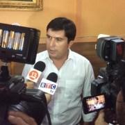 """Alcalde de Huara, Carlos Silva,  acusa: """"Es un sinvergüenza de categoría mayor"""""""