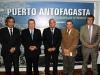 Puerto de Antofagasta inicia ronda de reuniones para activar zona franca paraguaya