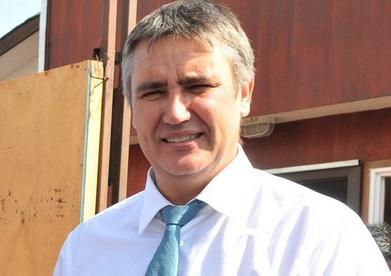 No lo sabía el Senador Rossi: asignaciones parlamentarias prohíben la duplicidad de uso de inmuebles