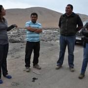 """Familiares de joven desaparecido: """"No es suficiente que den de baja a los Carabineros involucrados"""""""