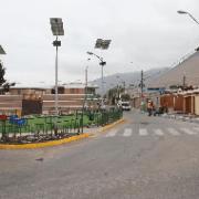 Invierten más de 560 millones en mejoramiento a calles de sector Gómez Carreño