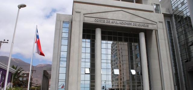 Comisión de Libertad Condicional de Iquique concede beneficio a 29 internos