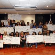 Jóvenes recibieron aportes para el desarrollo de proyectos en la Región de Tarapacá