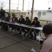 ¿Cuáles son las propuestas que emanaron de la mediática sesión del CORE en Arica?