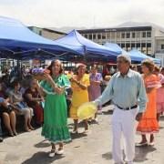 Con la participación de organizaciones de adultos mayores cierran programa impulsado por Senama
