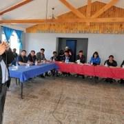 """Difunden en municipios rurales  avances del programa estratégico de turismo """"Altiplano sustentable"""""""