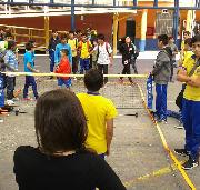 Invitan a participar en torneo de Fútbol-Tenis