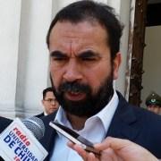 """""""Mano negra"""", en proyecto de ampliación de giro de ENAP porque afecta derechos de pueblos originarios, acusa diputado Gutiérrez"""