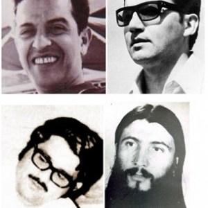 Juan Antonio Ruz sería el preso político dinamitado por conscripto que confesó crímenes en programa del Rumpy