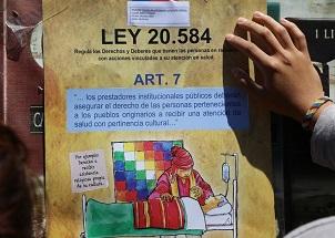 En comuna de Pica difunden proceso de Participación y Consulta Indígena