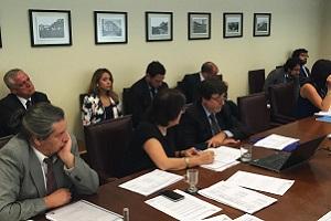 En la próxima semana Comisión de Gobierno del Senado despacharía a la Sala reforma constitucional sobre elección de intendentes