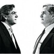 """Investigación periodística """"Las huellas de Contesse"""", revela correos electrónicos entre el ex gerente y Longueira"""