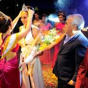Joven de 19 años fue coronada como reina del Carnaval Verano 2016 de Alto Hospicio