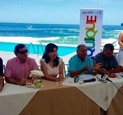 Miguel Bosé, La Ley, Pablo Alborán  y Prince Royce estarán en Carnaval Iquique 2016