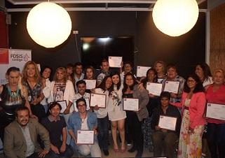FOSIS concluyó programa de emprendimiento junto a organizaciones de diversidad sexual