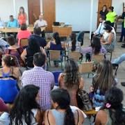 Promueven un diseño de Plan Integral para el borde costero sur de Iquique