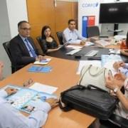Inversionistas brasileños interesados en invertir en la Región de Tarapacá