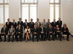 Consejo General de Fiscales sobre norma que sanciona las filtraciones