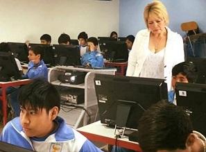 Más de 20 colegios municipalizados se preparan para el inicio del año escolar