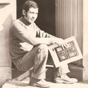 En su pampa amada germinará legado de sociologo, ex preso político y exiliado, Alberto Viveros