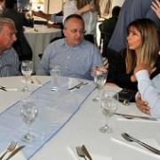 Intendenta destaca llegada de delegación de brasileños del Estado de Mato Grosso