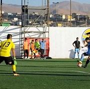 Deportes Iquique debutó con derrota y estadio repleto de público en Alto Hospicio