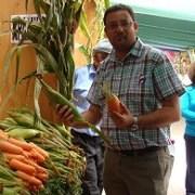 Promueven participación de agricultores  en Proceso Constituyente
