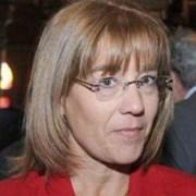 Se decidió Luz Ebensperger. Es la carta alcaldicia de la UDI y deberá enfrentarse en primarias con Jofré