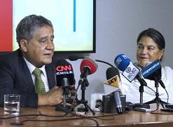 En Iquique parte proceso consultivo sobre Ley de Pesca que realizará la FAO en 8 macrozonas del país