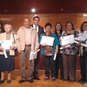 Fondo Nacional del Adulto Mayor, benefició a 51 organizaciones en Tarapacá