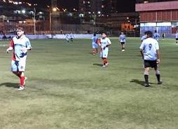Partieron clasificatorias FIXTURE para definir selección regional para campeonato nacional fÚtbol amateur, categoría adultos