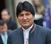 Evo Morales llama a Chile en la ONU a retomar el diálogo para resolver la demanda marítima