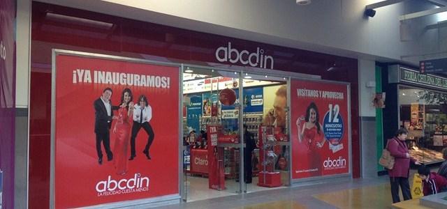 Demanda colectiva en contra de empresa ABCdin por cobro de comisiones y multas