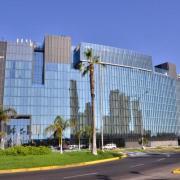Cadena hotelera Internacional se instala en Iquique