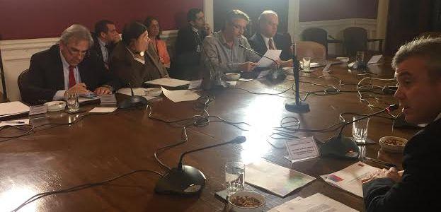 Ahora Rossi, acusa a diputados de reacción tardía en torno a proyecto de ley de Aduanas