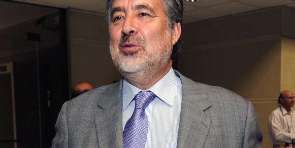 """Senador Alejandro Guillier: """"A la Macrozona Norte nos mata el centralismo"""""""