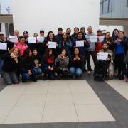 #ChileSinFemicidios: Campaña para erradicar la violencia en las relaciones de pareja