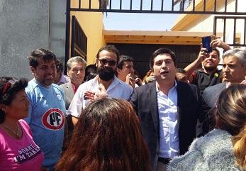 Empate en elecciones municipales de Huara. ¿Cara o sello o nueva elección para definir al alcalde?