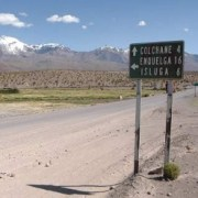 Asegurn que paso fronterizo de Colchane está funcionando sin inconvenientes