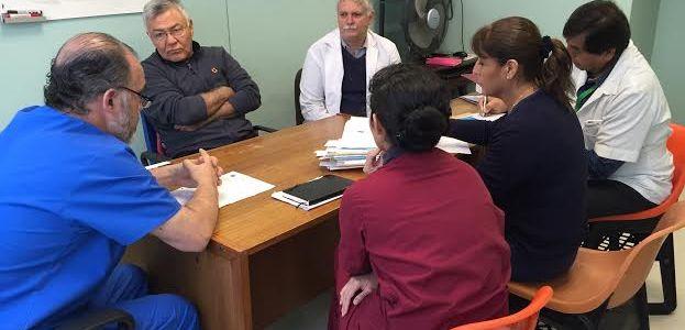 Comités Oncológicos analizan caso a caso situación de pacientes que padecen de cáncer